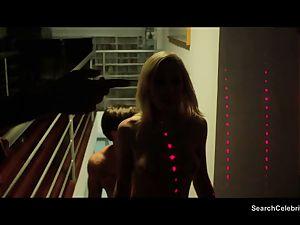 James Deen and Lindsay Lohan get torrid on webcam