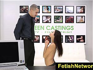 FetishNetwork Jade Jantzen bondage ravage