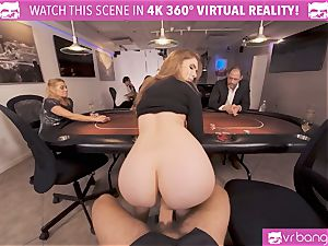 VRBangers.com-Busty stunner is banging rock-hard in this agent