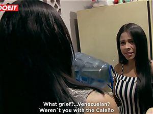 Plata o Polla - Latina Cartel femmes screw like no other