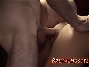 brutal penalty sexually aroused youthful tourists Felicity Feline and Jade Jantzen are