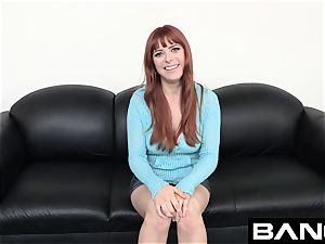 Penny Pax Takes 2 dicks At Her plow! audition