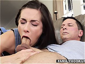 Cassidy Clein wants uncle's chisel