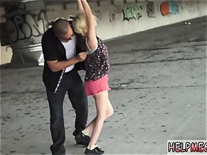 extraordinary nasty assfuck and violent cum She takes a hold and he surprises her with handcuffs.