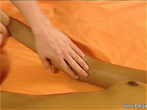 sensuous massage For personal gfs